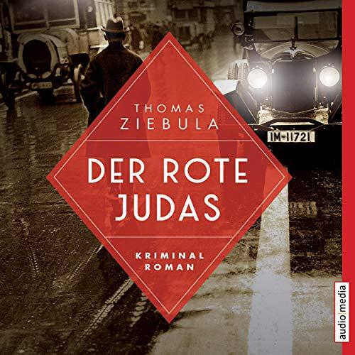 Der rote Judas Titelbild