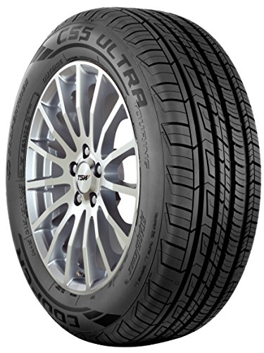 Cooper CS5 Ultra Touring all_ Season Radial Tire-P235/60R18 103V