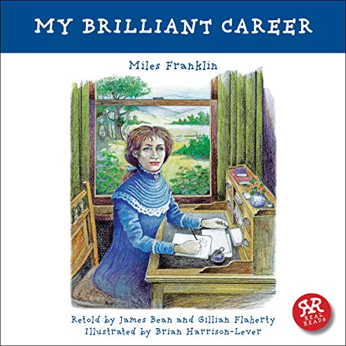 My Brilliant Career  By  cover art