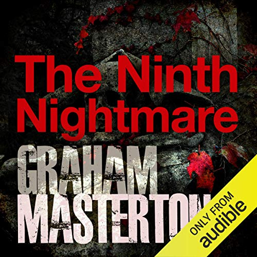 The Ninth Nightmare cover art