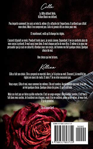 Killian: Mafia et Dark Romance