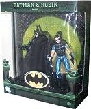 Dc Universe Classics Super Heroes Batman and Blue Robin Toys R Us Exclusive