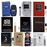 Best Cologne Samples - Men's Pilestone's Choice: Cologne Collection Men's Designer Fragrance Review