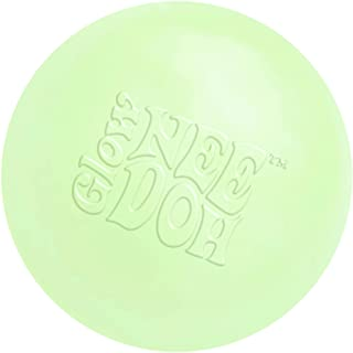 Schylling Glow In The Dark Nee-Doh, Multi-Colour, Sc-Gnd