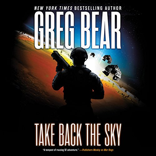 Take Back the Sky cover art