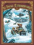 Le Voyage extraordinaire - Tome 08: Cycle 3 - Vingt mille lieues sous les glaces 2/3