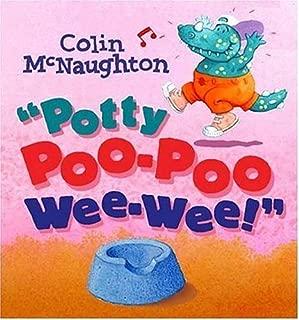 Best potty poo poo wee wee Reviews
