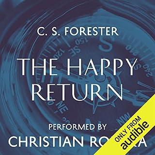 The Happy Return cover art
