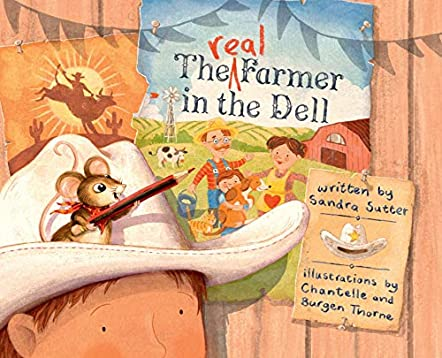 The Real Farmer in The Dell