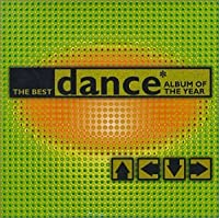 Best Dance Album of the Year