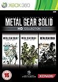 Konami Metal Gear Solid HD Collection - Juego (PlayStation 3, Acción / Aventura, RP (Clasificación pendiente))