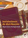 Instalaciones De Distribución: 18 (Electricidad y Electrónica)