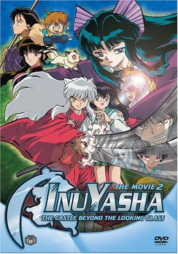 Inuyasha - The Movie 2 - The Castle Beyond the Loo