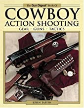 cowboy action shooting books