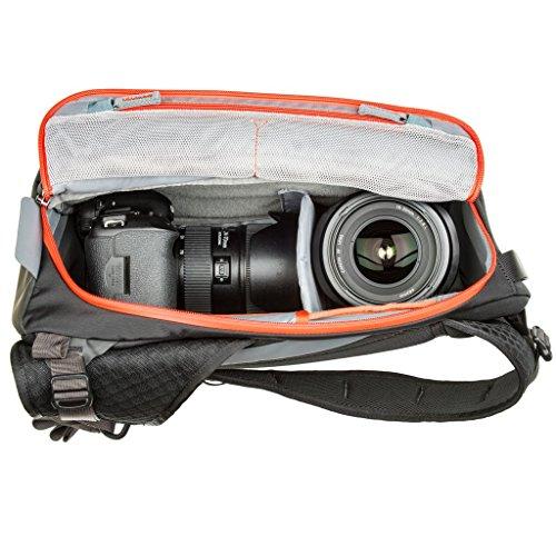 MindShift Gear PhotoCross 10 Sling Bag (Carbon Gray)
