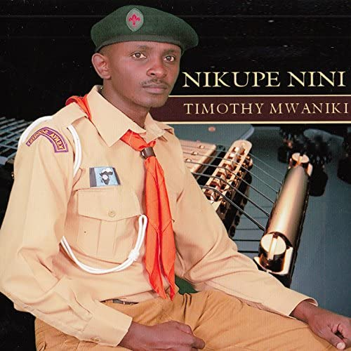 Timothy Mwaniki