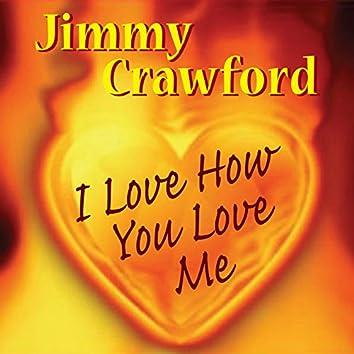 Jimmy Crawford: Legends
