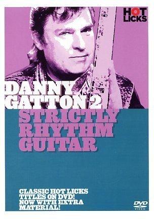 Strictly Rhythm Guitar [Reino Unido] [DVD]
