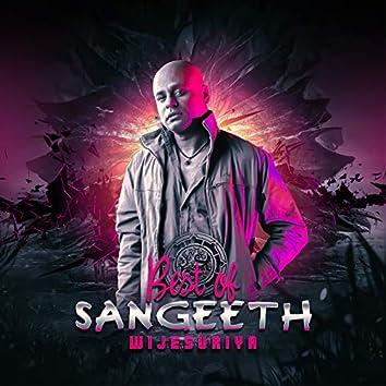 Best of Sangeeth Wijesuriya
