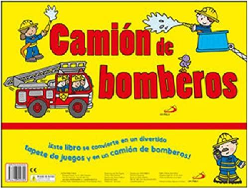 Camión de bomberos. Convertible (Aprender, jugar y descubrir)