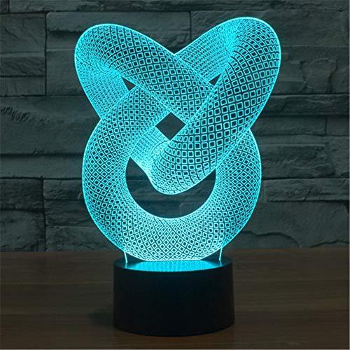 Nórdico posmoderno romántico y cálido dormitorio decorativo escritorio lámpara creatividad mesa...