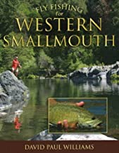 Fly Fishing for Western Smallmouth