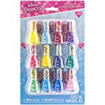 Townley Girl Disney Princess Peel-Off Nail Polish