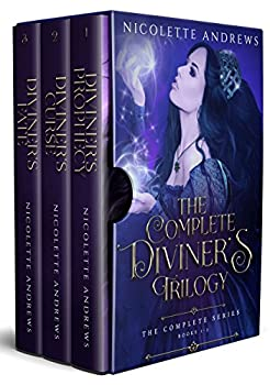 The Complete Diviner s Trilogy  Book 1-3