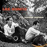 Lee Konitz With Warne Marsh + 4