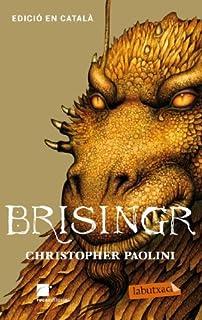 Brisingr: El llegat. Llibre tercer