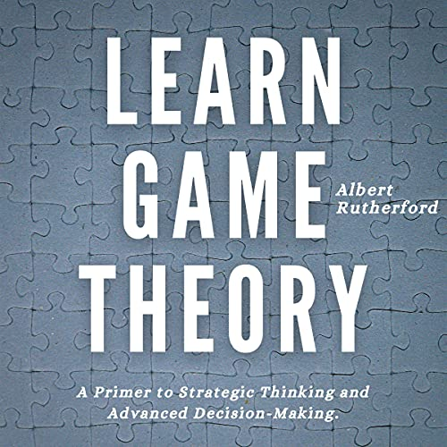 Learn Game Theory cover art