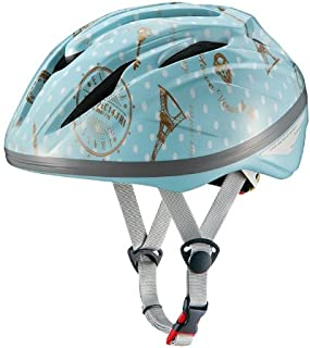 オージーケー カブト STARRY バイシクル ヘルメット (1790024)