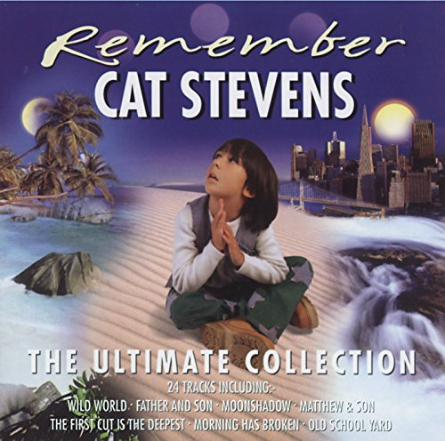 Remember Cat Stevens-The Ultimate Collection