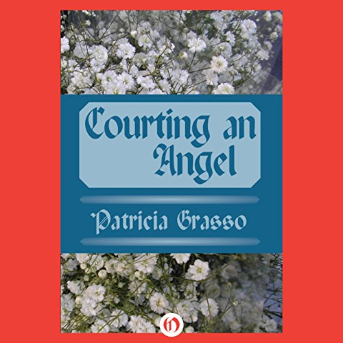 Courting an Angel audiobook cover art