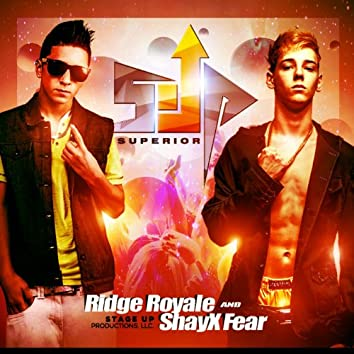 Day Dream (feat. Ridge Royale & ShayxFear)