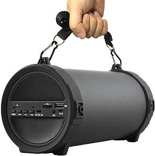 $99 » FJGLHEJG Bluetooth Speakers Portable Outdoor Bluetooth Speaker Wireless Sports Portable Subwoofer Bike Car Music Speakers Radio FM Mp3 Player Bluetooth Speaker