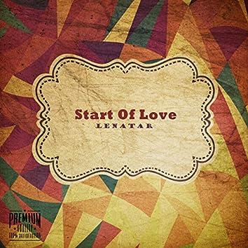 Start Of Love