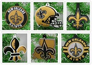 Best New Orleans Saints Christmas of 2020 – Top Rated & Reviewed