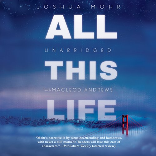 All This Life cover art
