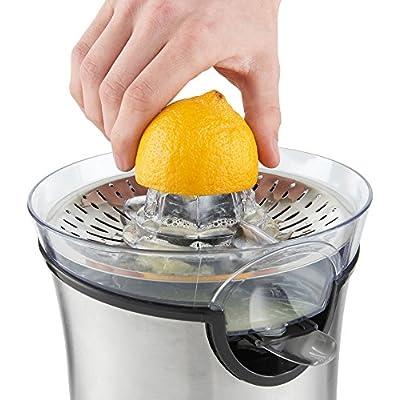 ???Cheap 'VonShef Citrus Fruit Juicer Machine 100W for