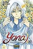 Yona Princesa Del Amanecer 20
