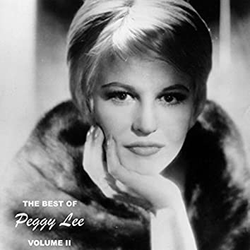 The Best of Peggy Lee, Vol. 2