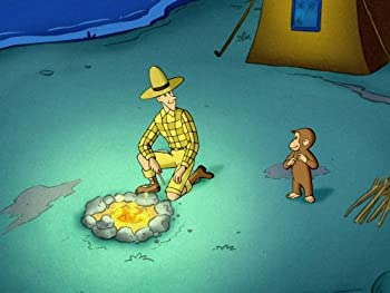 Camping With Hundley/Curious George vs The Turbo Python 3000
