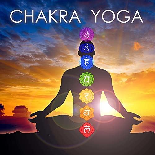 Chakras Yoga Spécialistes, Chakra Balancing Sound System & Les Chakras