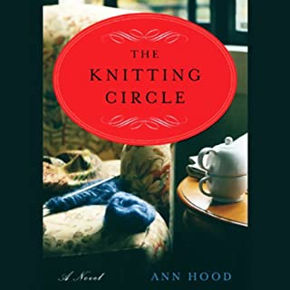 The Knitting Circle cover art