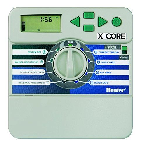 Hunter X-Core-601i-E