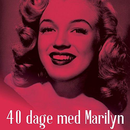 40 dage med Marilyn cover art