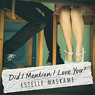Did I Mention I Love You cover art