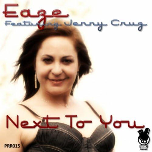 Eaze feat. Jenny Cruz