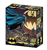 Prime 3D Redstring-Puzzle lenticular DC Comics Batseñal 500 Piezas (Efecto 3D) (BM32518)
